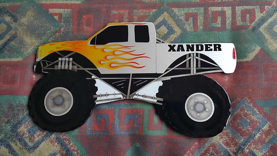 monstertruck-naambordje