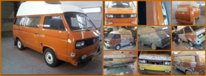 collage VW T3 Wetfalia